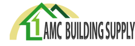 AMC Stone & Cabinets Logo